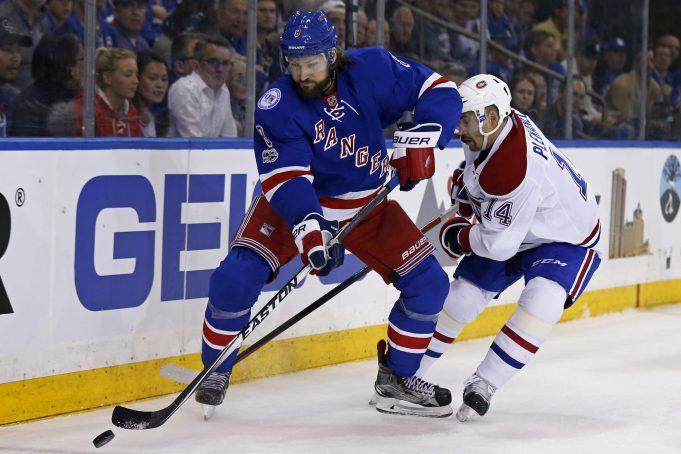 New York Rangers: Defenseman Kevin Klein Announces His Retirement