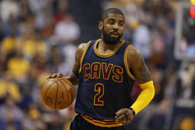 Knicks One Of Kyrie Irving's Preferred Trade Destinations (Report) 1