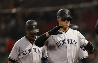 New York Yankees History  USATSI_10032257-341x220