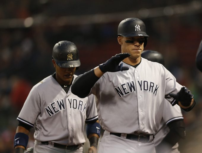 New York Yankees Identity Will Come Out During Upcoming Road Trip