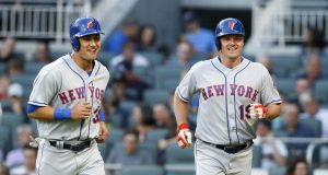 New York Mets: Midseason Outfield Report Cards 1