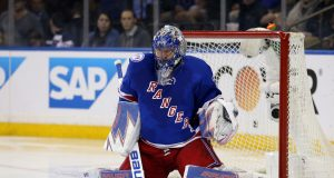 New York Rangers: Is Henrik Lundqvist Running Out of Time?
