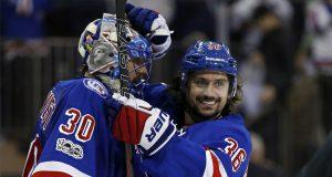 New York Rangers Blueshirt Beat, 7/14/17: Mats Zuccarello is a Champion (of Paintball)