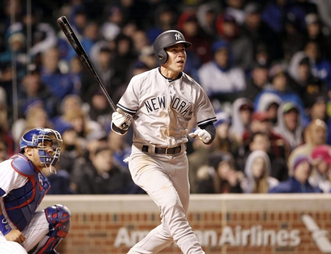 Here's How The New York Yankees Can Rid Themselves Of Jacoby Ellsbury