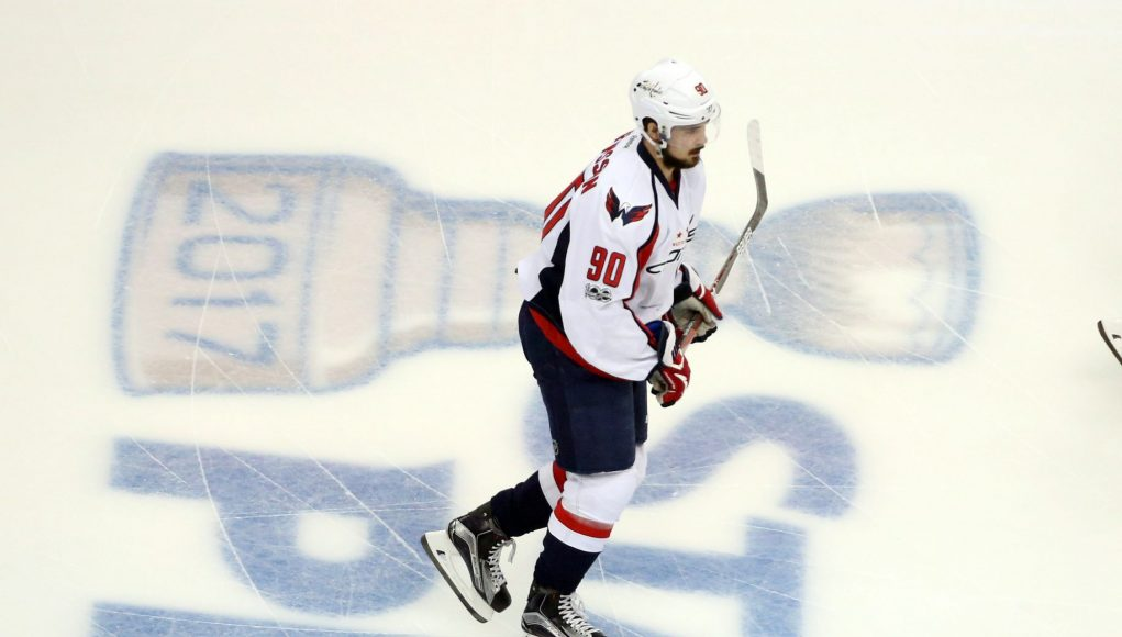 The New Jersey Devils Trade For Marcus Johansson is This Season's Taylor Hall Trade