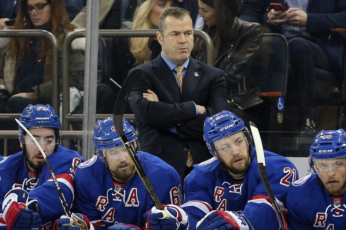 What's Next On The New York Rangers' Offseason To-Do List?