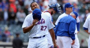 Nothing 'Familiar' About the New York Mets Bullpen Performance This Season 2