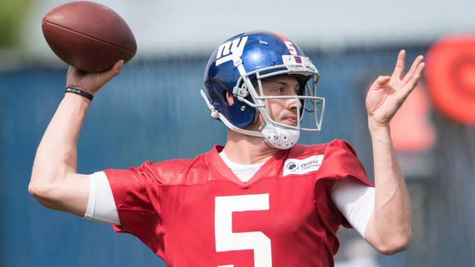 6 Things To Watch For At New York Giants Training Camp 3