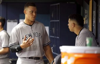 New York Yankees History  USATSI_10066584-341x220