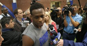 New York Giants Big Blue Bylines, 7/23/17: Training Camp Prep, Geno Smith or Josh Johnson?