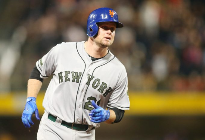 Source: New York Yankees, Mets Have Discussed A Deal For Lucas Duda