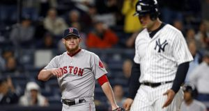 Top 4 New York Yankees-Boston Red Sox Brawls (Highlights)