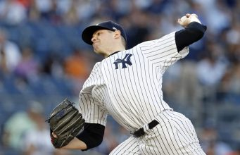New York Yankees History  USATSI_10099468-341x220