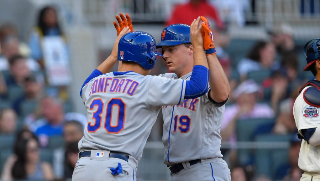 Barring Pitching Injuries, Mets' Unlikely Bats Would've Made New York Contenders