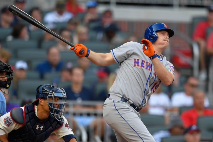 New York Mets: Moving Jay Bruce to 1B, Trading Lucas Duda Keys to Contending