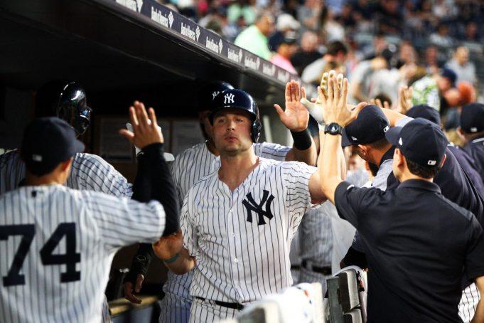 New York Yankees Bomber Buzz 7/7/17: Holliday's Hopeful Homecoming