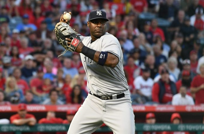 New York Yankees Bombers Buzz, 7/11/17: Carter Officially Cut