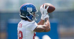 New York Giants: Evan Engram, Rhett Ellison Tight End Combo Will Balance Out 1