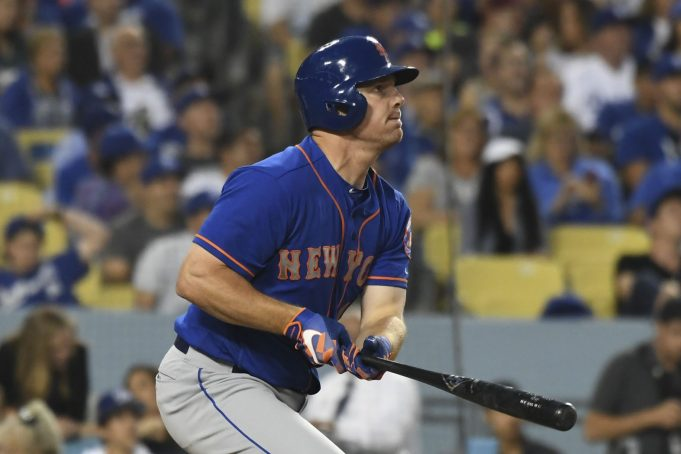 Jay Bruce Snubbed from MLB All-Star Game 2