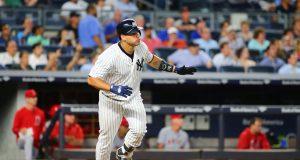 New York Yankees Bomber Buzz 7/5/17: Choi Makes Yankee Debut