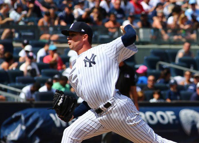 New York Yankees Trade Tyler Webb For Hot Milwaukee Prospect 1