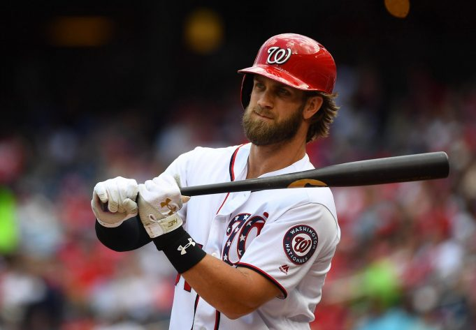 New York Yankees: Bryce Harper In Pinstripes? Not Yet, But He Gets It