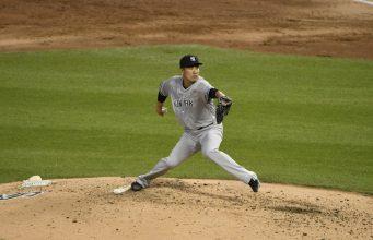 New York Yankees History  USATSI_10135627-341x220