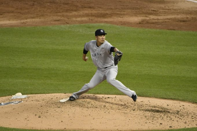 New York Yankees First Half Report Card: Starting Pitching 1