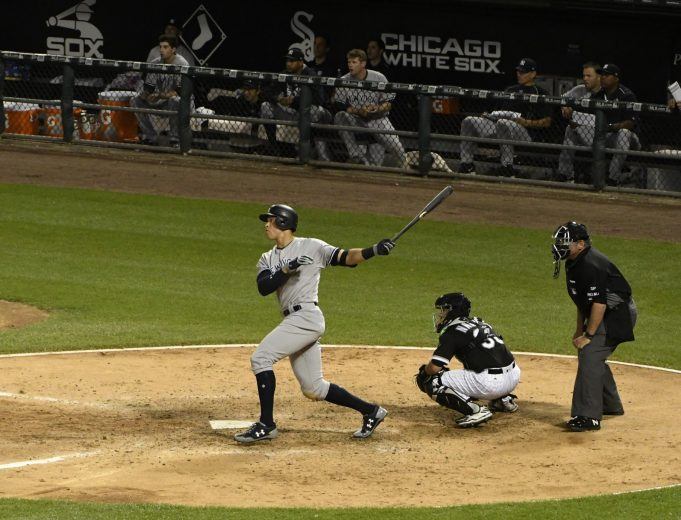 New York Yankees: 4 Firework-Worthy Home Runs This Season