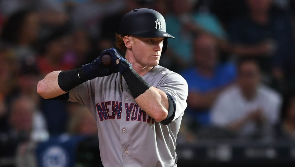 New York Yankees: Clint Frazier Has Already Started Proving Doubters Wrong
