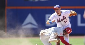 New York Mets' 4-Game Winning Streak Ends With 7-1 Loss to Philadelphia Phillies (Highlights) 2