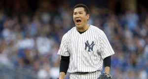 New York Yankees' Masahiro Tanaka Brilliant In Series Opening Victory Over Jays (Highlights)