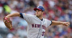 Despite a Stellar Steven Matz, the New York Mets Fall to Nats in Walk-Off Fashion 2