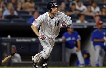 New York Yankees History  USATSI_10142993-341x220