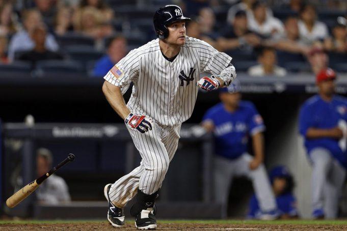 Joe Girardi's Undying Faith in Veterans is Killing the New York Yankees