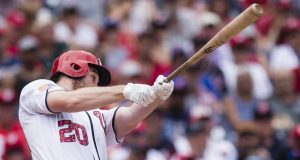 Daniel Murphy, Nats Destroy New York Mets on Independence Day (Highlights) 2