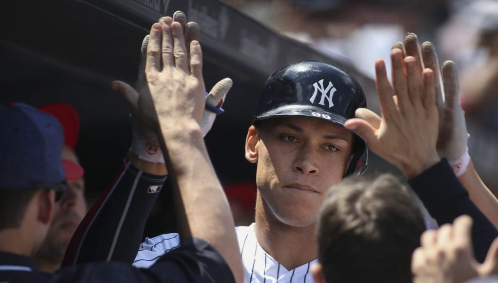Fantasy Baseball All-Stars Over the First Half: Aaron Judge, Cody Bellinger and More 1