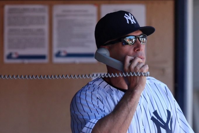 New York Yankees Bullpen Has Ironic Sponsor