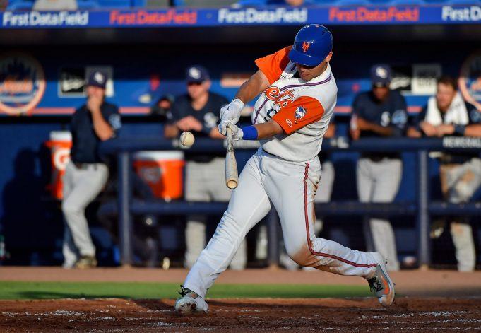 New York Mets Amazin' News 7/7/17: Michael Conforto Rakes in Rehab, Lucas Duda on the Block