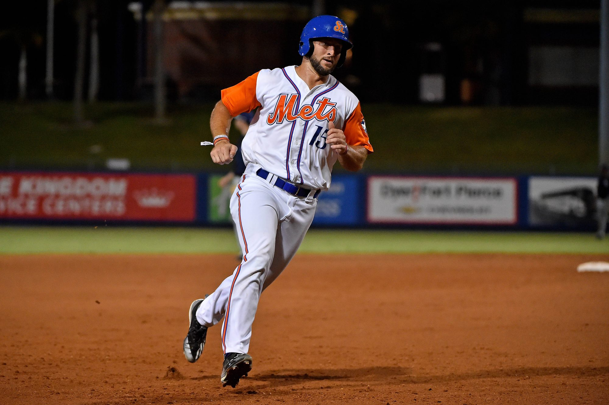 MLB All-Stars Are Pulling For Tim Tebow to Succeed 2