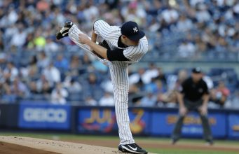 New York Yankees History  USATSI_10149945-341x220