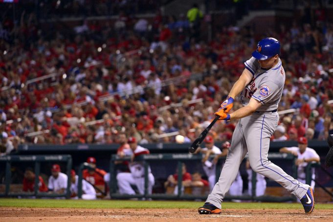 Jay Bruce and the Long Ball Lead New York Mets to 6-5 Victory in St. Louis (Highlights)