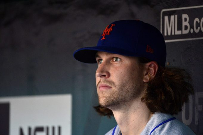New York Mets: Jacob deGrom Is a Legitimate Cy Young Award Candidate
