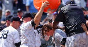 New York Yankees: 6 Best Games of the First Half