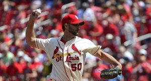 Cards Top New York Mets 4-1, Adam Wainwright shows his former self (Highlights)