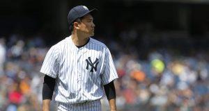 New York Yankees: Tanaka Gets Shelled As Yanks Fall to Brewers 5-3 (Highlights)