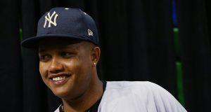 New York Yankees Reinstate Starlin Castro, Send Down Tyler Wade