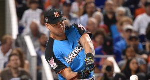 Gary Sanchez Puts On A Show In First Round Of Home Run Derby (Video) 2