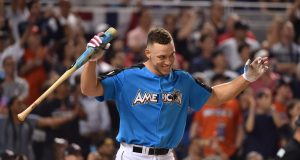New York Yankees: Aaron Judge Wins 2017 Home Run Derby With Ease (Highlights) 2