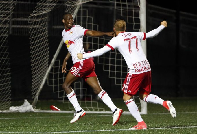 BWP Goal Sends New York Red Bulls to U.S. Open Cup Semifinals